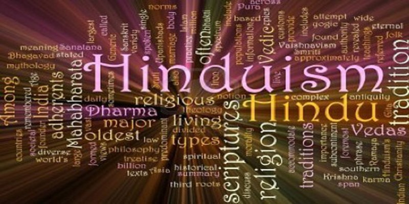 hinduism faith composition contest