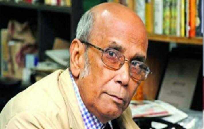 Bangladesh writer Shamsul Haq passes away