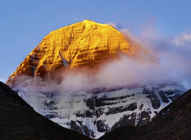 Image result for मेरू रिलीजन स्पॉट, कैलाश पर्वत: